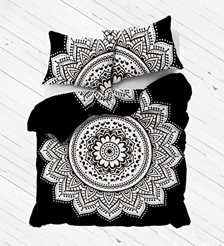Exclusive mandala pillowcases Labhanshi comforter product image