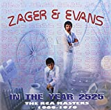In The Year 2525: Rca Masters 1969-1970