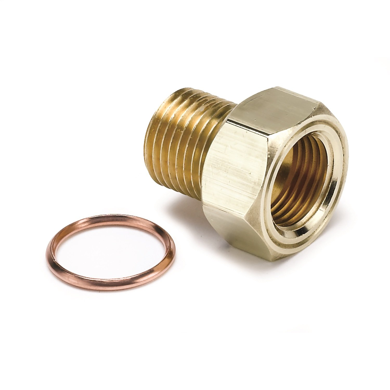 Auto Meter 2275 Metric Adapter/Mechanical Temperature
