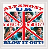Turn It On! Blow It Out! [Explicit]