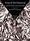 Song of the Departed, Georg Trakl, 1556593732
