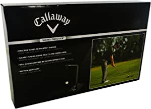 New Callaway Golf- Swing Groover CT28015