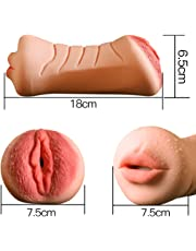 $20 » Soft Skim Six Toy for Men's Cup Dǐdlos for Men Wriggling and Sùcking Movements Adùlt Toys for Couples T Shirt