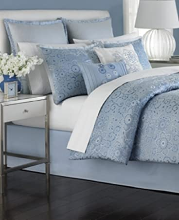 Super Amazon.com: Martha Stewart Collection Periwinkle Dream 6 Piece  EM87