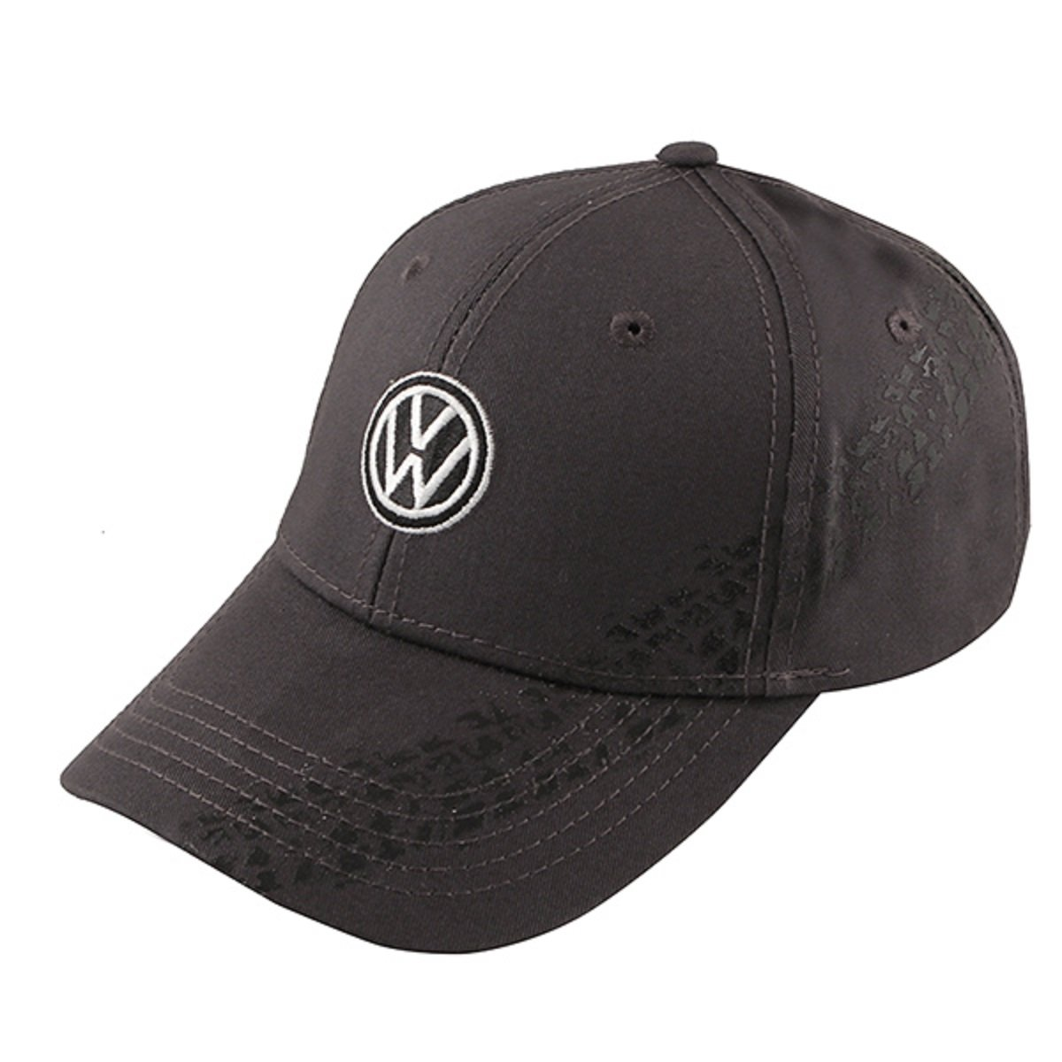 Volkswagen Driver Gear Genuine Tire Tread Cap