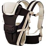 Image result for BabyGo Soft Adjustable Baby Carrier