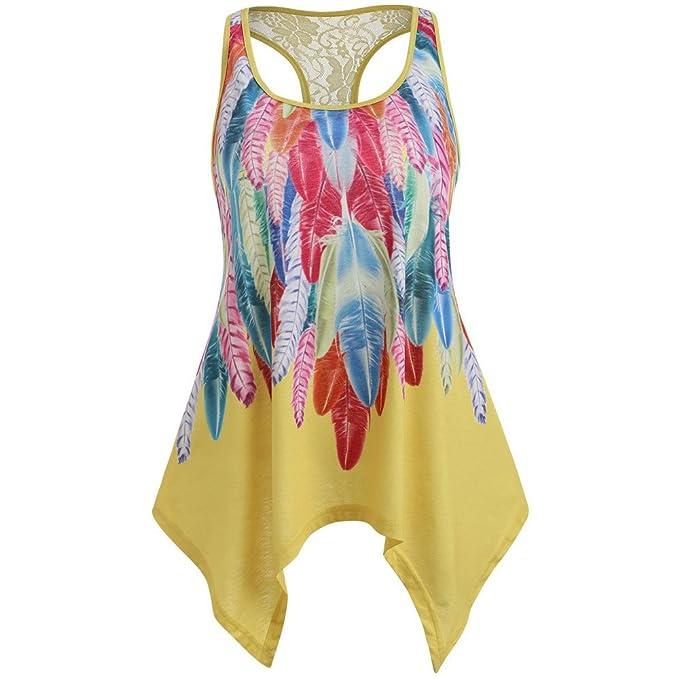 Blusas para Mujer Elegantes ❤ LANSKIRT Tops Mujer Fiesta ...