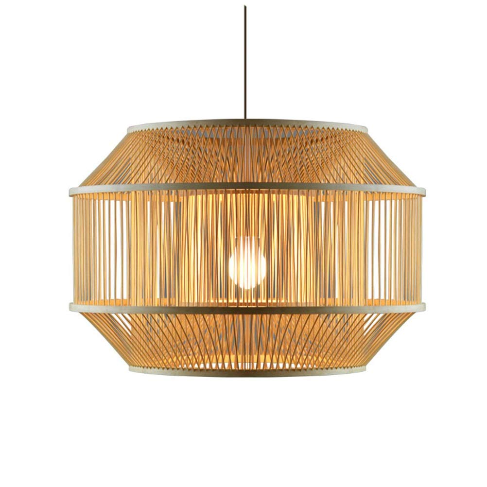 Hn lighting chandelier new chinese bamboo art pendant light zen japanese style tatami bedroom lighting restaurant tea house creative simple bamboo lighting