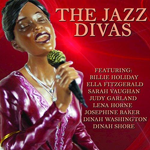 The Jazz Divas
