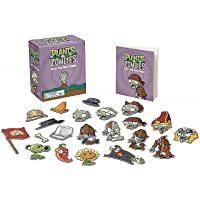 Plants Vs. Zombies (Miniature Editions)