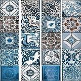 artgeist Puro Wallpaper Morrocan Style 394' 3D Non-Woven Wall Mural Premium Print Fleece Picture Image Design Home Decor f-A-0568-j-b