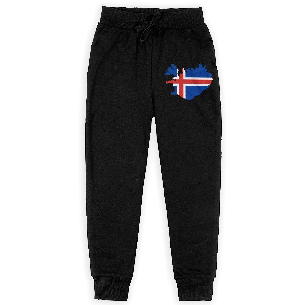 IufnNRJndfu Iceland Boys Athletic Smart Fleece Pant Youth Soft and Cozy Sweatpants