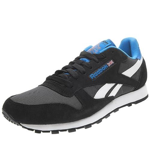 Reebok Classic Sport Clean, Zapatillas de Running para Hombre: Amazon.es: Zapatos y complementos