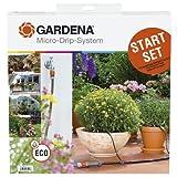 GARDENA 1399-CA Micro Drip Starter Set