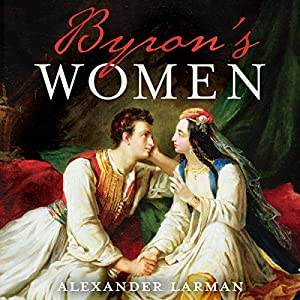Byron's Women Audiobook