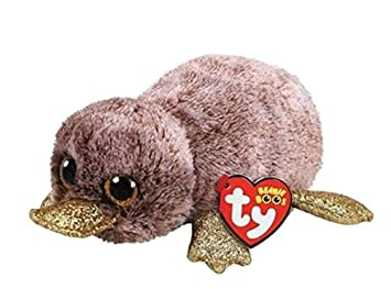 cea27e6ba87 Amazon.com  TY Beanie Babies Perry the Platypus  Toys   Games