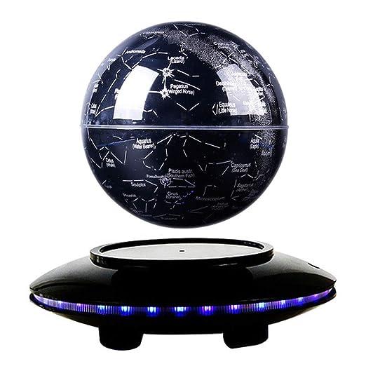 URAURORA Levitación Magnética Flotante Globe, Regalos ...
