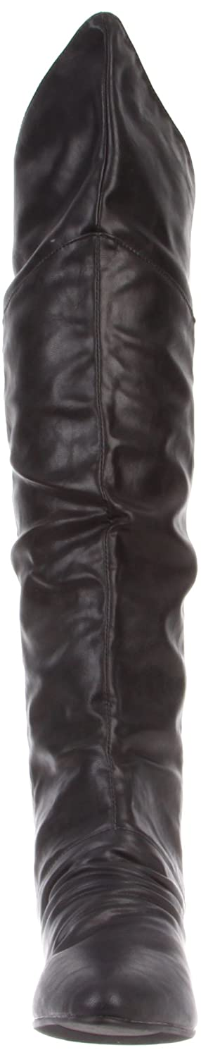 CL by Chinese Laundry Women's Succeeding Boot B008AHD48A 10 B(M) US|Black