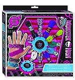 Best Monster High Friend Phone Stickers - Fashion Angels Monster High Braidzilla Bracelet Braiding Kit Review