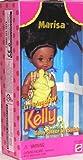 Barbie MARISA Li'l Friend of KELLY Doll (1996)