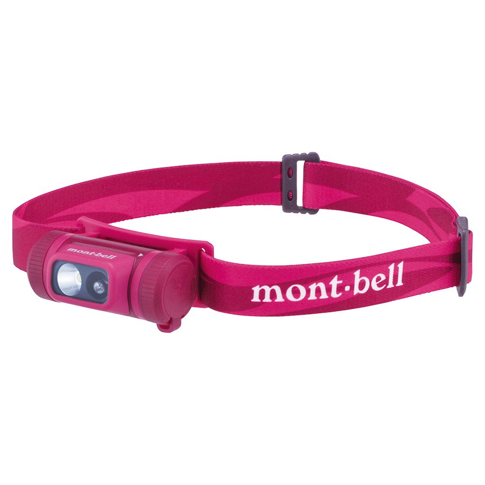mont-bell(モンベル) コンパクト ヘッドランプ #1124657