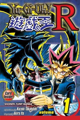 Yu-Gi-Oh! R, Vol. 1