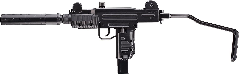 Umarex IWI Uzi Mini Carbine .177 Caliber BB Gun Air Pistol