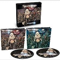 Forever Warriors, Forever United (Limited 2 X Digipack CD)