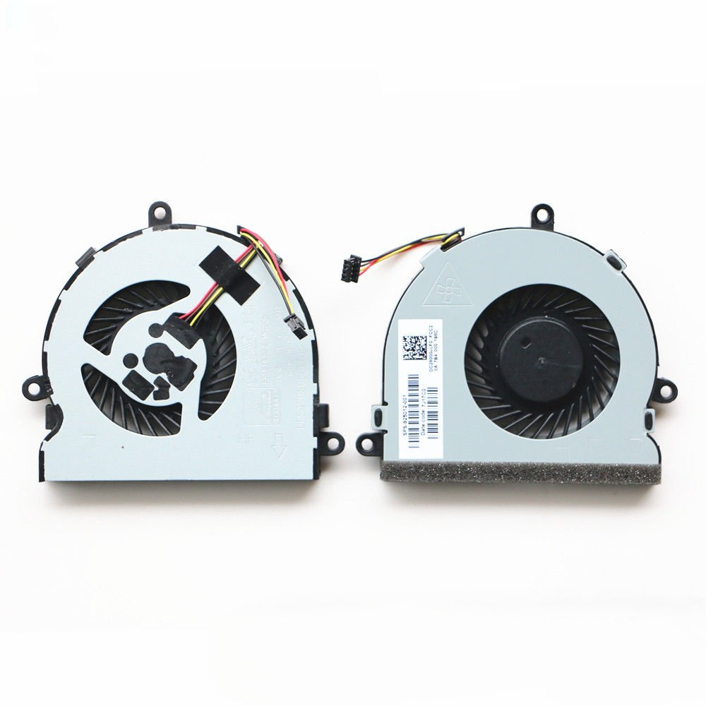 New Cpu Cooling Fan For For HP 15-bs 15-BS015DX 15-bs016dx 15-bs038dx Cpu Fan 925012-001
