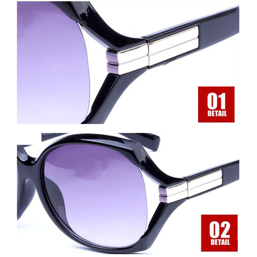 Gafas de Sol polarizadas CJC para Mujer y Hombre, diseño ...