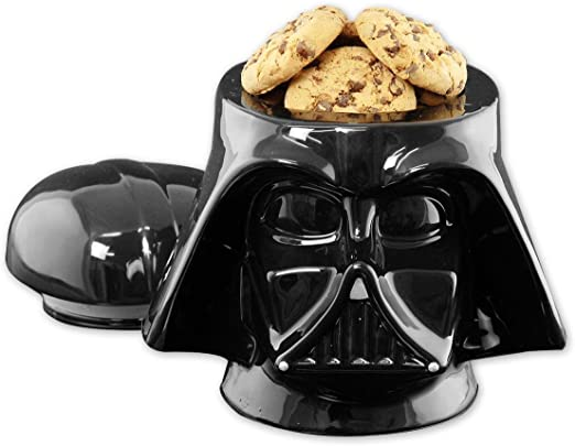 Star Wars 21652 3D-Keramikkeksdose
