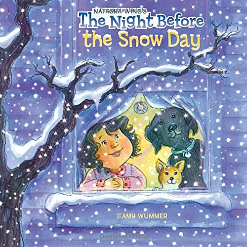 The Night Before The Snow Day