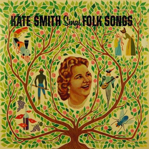 Kate Smith Sings Folk Songs -