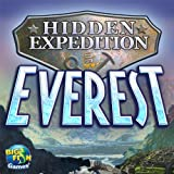 Kindle Store : Hidden Expedition: Everest