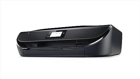 HP DeskJet 5075 Inyección de Tinta 10 ppm 4800 x 1200 dpi A4 ...