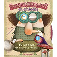 Superherois En Embolics (10 cuentos para)