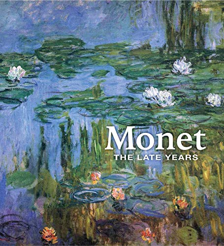 Monet: The Late Years ()