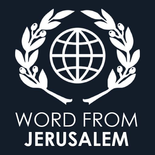 Word From Jerusalem - Embassy International