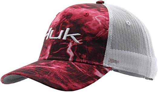Huk Inshore Division HAT Multiple color options