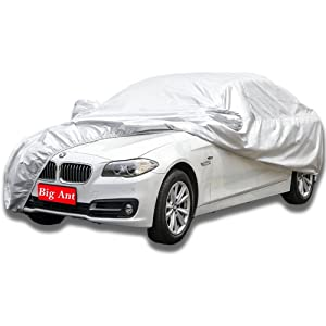QUALITY WATERPROOF CAR COVER MERCEDES-BENZ SLK ROADSTER HEAVY DUTY COTTON LINED