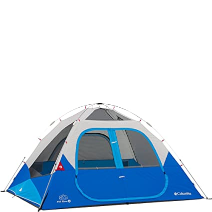 Image Unavailable. Image not available for. Color Columbia Sportswear Fall River 6 Person Instant Dome Tent ...  sc 1 st  Amazon.com & Amazon.com : Columbia Sportswear Fall River 6 Person Instant Dome ...