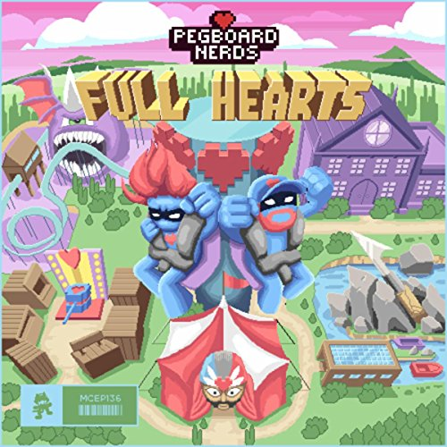 (Full Hearts EP)
