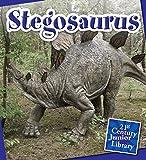 Stegosaurus (21st Century Junior Library: Dinosaurs)