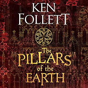 The Pillars of the Earth | Livre audio