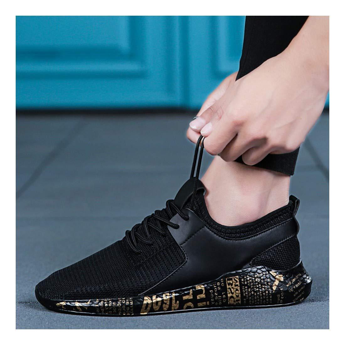 c7d7b0e6318041 YAYADI Scarpe scarpe da ginnastica Formatori Traspirante Scarpe Casual  Jogging Jogging Jogging Fitness Leggero Scarpe Traspiranti