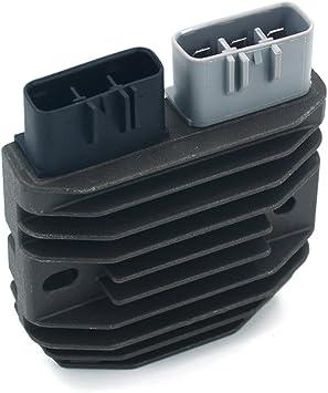 Voltaje rectificador Regulador para Honda TRX 500 680