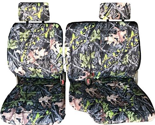 60 40 seat cover camo - 5