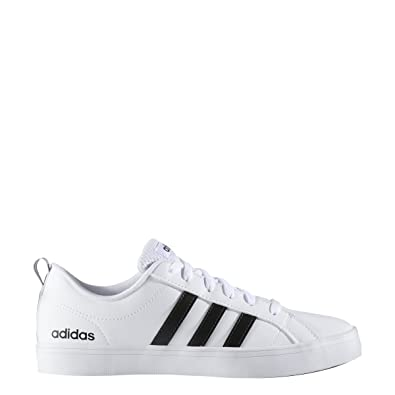 Adidas Neo Vs Pace Shoe 6 Running White-Core Black