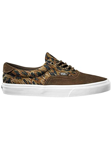 785f53f694 Image Unavailable. Image not available for. Color  Vans Era 59 + Italian  Weave Teak Mens Sneakers