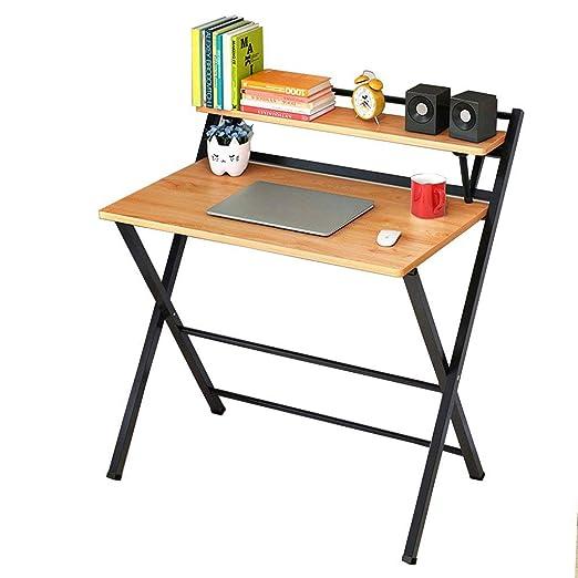 Mesa de banquete plegable Escritorio de la computadora Mesa ...